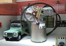 Windscreen Wiper Motor Unit OEM Land Rover Defender TD5 TDCI DLB500170X LR055350