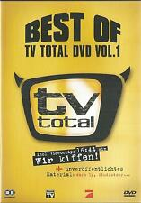 "DVD - Best of ""TV Total"" Vol. 1 / #19596"