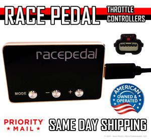 Race Pedal   Throttle Response Controller   RP31 For RAM and JEEP