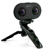 Lucid VR Stereoscopic 3D Camera 180° 32GB internal memory, 4K Photo, 2K Video