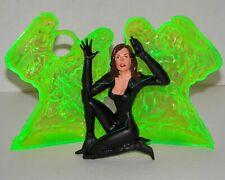2000 Marvel Legends X- Men Jean Grey in Green Slime Loose Action Figure