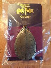 Universal Studios Wizarding World Of Harry Potter Golden Egg Opening Pin SEALED