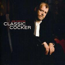 Joe Cocker - Classic Cocker [New CD]