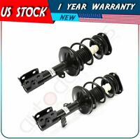 For Toyota Corolla 2009-13 Front 2 Quick Complete Struts & Coil Spring Assembly