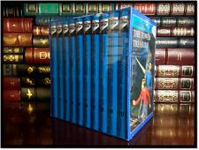 Hardy Boys Collection by Franklin Dixon New Sealed 10 Volume Hardcover Boxed Set