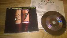 CD punk l7-prented we 're Dead (4 chanson) MCD Londres sc + presskit