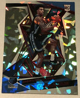 2019 PANINI REVOLUTION CHINESE NEW YEAR #120 BRANDON CLARKE RC ROOKIE GRIZZLIES