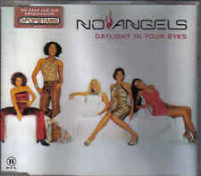No Angels-Daylight In Your Eyes cd maxi single