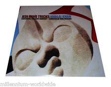 "SEALED, JEDI MIND TRICKS - KUBLAI KHAN 12"" VINYL SINGLE ft. TRAGEDY, NON-PHIXION"