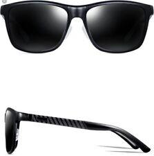 ATTCL Wayfare Driving Polarized Sunglasses Al-Mg Metal FASTP&P 8587 ultra light