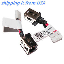DC POWER JACK PORT HARNESS Toshiba Satellite U840 U840T U845 DD0BY1AD000
