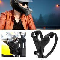Staffa di supporto per mentoniera per casco moto per videocamera GoPro Hero