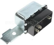 BWD R3092 Engine Cooling Fan Motor Relay - Multi Purpose Relay