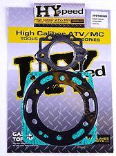 HYspeed Top End Head Gasket Kit Polaris XPLORER 400 4X4 1995–2001 NEW
