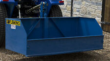 Fleming 5ft Tractor Transport Box