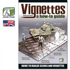 Accion Press #910 Vignettes A How To Guide