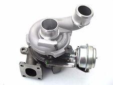 NEW Turbocharger Alfa-Romeo / Fiat 1.9 JTD 81/85kw 712766 55191596 46786078