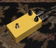 Vox Tonebender 1966 (Original) DIY Kit - Germanium Fuzz - Guitar Gear Workshop