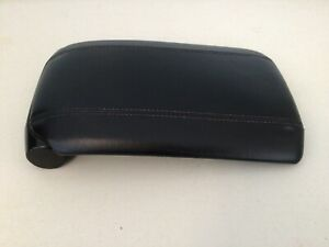FORD FG G6 LEATHER CONSOLE LID
