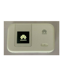 HUAWEI E5372 Mobile  Internet  LTE 4G WiFi Wireless Modem UNLOCKED