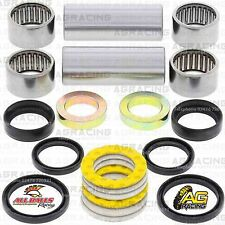 All Balls Swing Arm Bearings & Seals Kit For Yamaha WR 250F 2003 03 Enduro