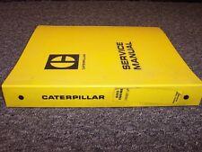 Caterpillar G353 Engine Workshop Shop Service Repair Manual Guide Book 64B487-UP