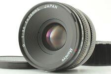 【 EXC+5 】 Mamiya G 75mm f/3.5 L Lens For New Mamiya 6 Six MF from JAPAN #1444