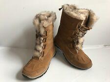 Nevica Meribel Waterproof Ladies Snow Boots Size 7 UK (EURO 41)
