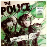 """The Police - Message in a Bottle - New 2 x 7"""" Coloured Vinyl - RSD 2019"""