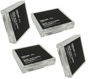 JOB LOT X 12 Label.M (toni & guy) Split-End Sealer Compacts Salon size 9g £270