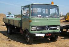 Mercedes Benz Frontlenker LP 608 LP808 LP913 (Toastbrot) Fahrerhaus 1:16 (1:14,5