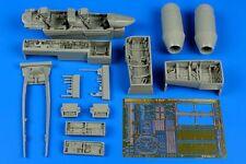 AIRES 1/48 Boeing f/a-18f Super Hornet détail set # 4640