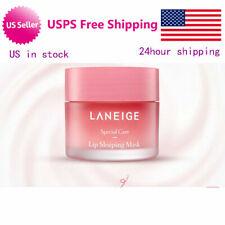 [LANEIGE]Berry Vitamin C Lip Sleeping Mask  Lip Repair Care Night Treatment 20g