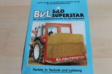 140429) BVL Van Lengerich-Silo Superstar-prospetto 198?
