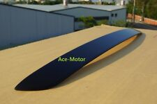Painted Process Roof Spoiler for Mercedes W213 OE Type Saloon E200 E300 2016+