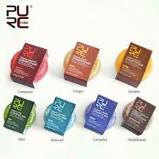 PURC Organic Shampoo Bar 100% PURE and No chemicals or preservatives Natural Han