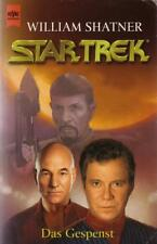 STAR TREK CLASSIC 103 - Das Gespenst - William SHATNER Taschenbuh Roman