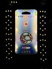 Authentic PopSockets Embossed Metal Water Snake Phone Grip PopSocket Pop Socket