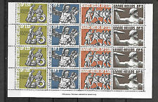 Mint Never Hinged/MNH Greek Stamps