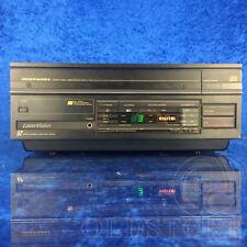 ►MARANTZ LV 1CD◄ LETTORE CD LD PLAYER LASERDISC NTSC CON TELECOMANDO RC VINTAGE