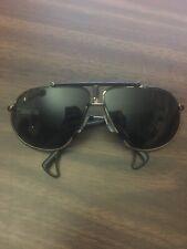 Vintage Killy 470 26 Sunglasses Frame 67â–¡11 135 black/gold