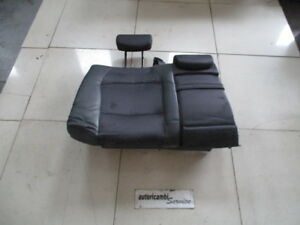 7701048514 Back Seat Rear Right Leather RENAULT Laguna 1.9 Diesel