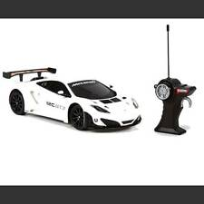 Mclaren MP4-12C GT3 White R/C 1:24th Maisto