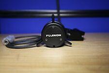 Fujinon EPD-2C Focus Servo Demand with MCA-7 Mounting Clamp