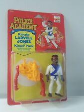 VINTAGE 1988 POLICE ACADEMY KARATE LARVELL JONES