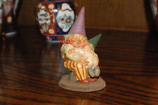 Rien Poortvliet Classic David the Gnome Statue Corrina Retired