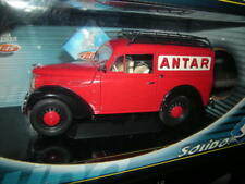 1:18 Solido Renault Juva 4 Break 1952 ANTAR Nr. 8193 in OVP