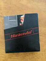 Super Mario Bros + Duck Hunt NES - Nintendo
