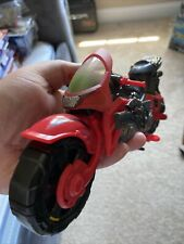 GI Joe Classified Cobra COIL Bike Only Target Exclusive