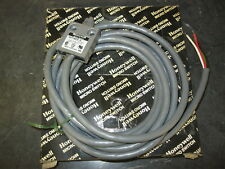 HONEYWELL Micro Switch 914CE18-9 Plunger Limit Switch Corded Microswitch
